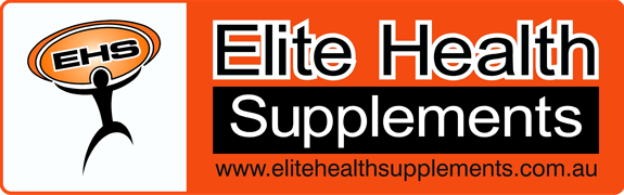 Elite Health Supplements
