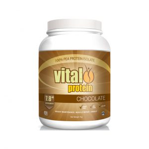 VITAL PROTEIN PEA PROTEIN ISOLATE