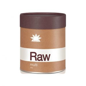 RAW MULTI - NATURAL