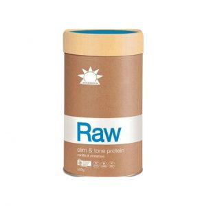 RAW SLIM & TONE PROTEIN - NATURAL