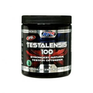 TESTALENSIS 100 - NATURAL TESTOSTERONE AND GROWTH HORMONE BOOST BY APS