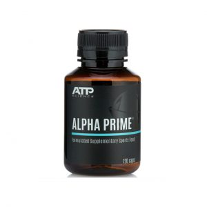 ALPHA PRIME - ANTI - ESTROGEN - DETOX - REDUCE TOXINS BY ATP SCIENCE