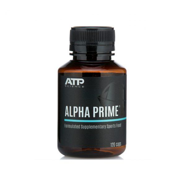 ALPHA PRIME - ANTI - ESTROGEN - DETOX - REDUCE TOXINS BY ATP SCIENCE