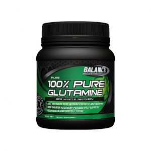100% PURE GLUTAMINE - QUALITY PURE GLUTAMINE SUPPLEMENTS BY BALANCE