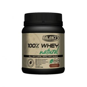 100% WHEY NATURAL - CLEAN