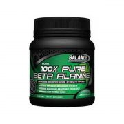 BETA ALANINE - REDUCE LACTIC ACID BY BALANCE