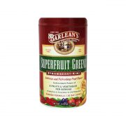SUPERFRUIT GREENS - QUALITY ANTIOXIDANT SUPERFOODS PRODUCTS BY BARLEAN'S