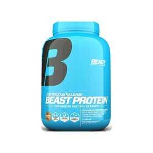 BEAST PROTEIN - HIGH PERFORMANCE PROTEIN BLENDS BY BEAST NUTRITION