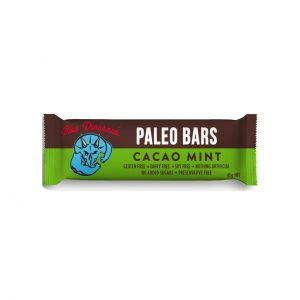 PALEO BARS - NATURAL