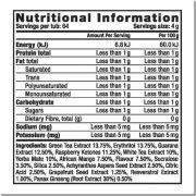 body-war-nutrition-lean-tea-nutritionals