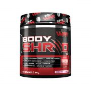 BODY SHRED V2 WEIGHT LOSS SUPPLEMENTS - FAT BURNING SUPPLEMENTS BY BODYWAR NUTRITION
