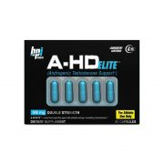 A-HD ELITE ANTI-ESTROGENS - TESTOSTERONE BOOSTERS BY BPI SPORTS