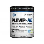 PUMP-HD - HARDCORE PRE-WORKOUT SUPPLEMENTS BY BPI SPORTS