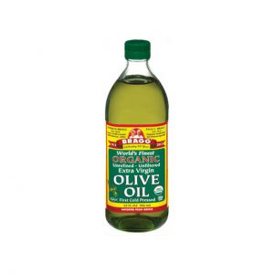 ORGANIC EXTRA VIRGIN OLIVE OIL - COOKING - DRESSINGS - HEALTHY BY BRAGG