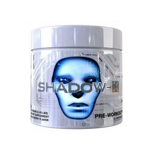 SHADOW X - PRE-WORKOUT SUPPLEMENTS BY COBRA LABS