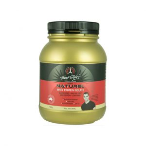 100% NATURAL WHY PROTEIN ISOLATE - HIGH QUALITY