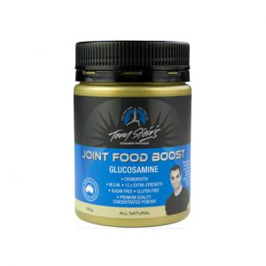 JOINT FOOD BOOST - OPTIMAL JOINT HEALTH AND REPAIR BY DESIGNER PHYSIQUE