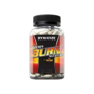 DYMA-BURN XTREME - WEIGHT LOSS SUPPLEMENTS BY DYMATIZE