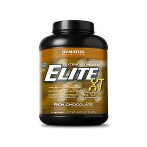 ON SALE - DYMATIZE ELITE XT - ON SPECIAL