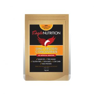 WHEY PROTEIN CONCENTRATE - RAW