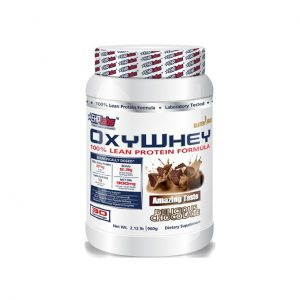 OXYWHEY - LEAN