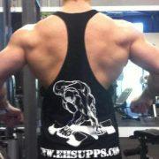 ehs-t-back-singlet-black-back