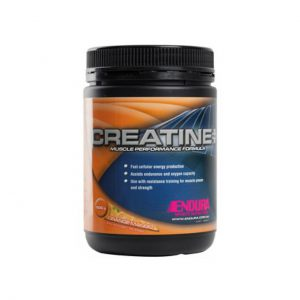 CREATINE - ATP REPLENISHMENT