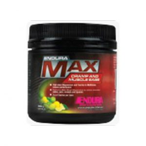 MAX - ELECTROLYTE REPLACMENT FORMULAS BY ENDURA
