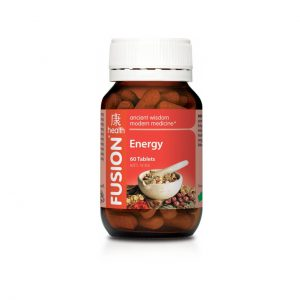 ENERGY - FORMULAS BY FUSION HEALTH