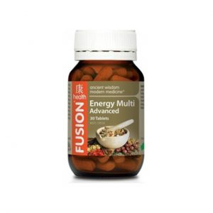 ENERGY MULTI ADVANCED - POTENT VITAMINS
