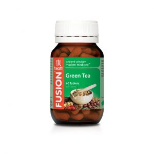 GREEN TEA - WEIGHT LOSS SUPPLEMENTS BY FUSION HEALTH