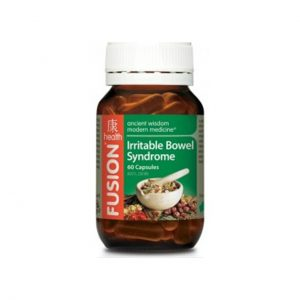 IRRITABLE BOWEL SYNDROME - POTENT IBS RELIEF BY FUSION HEALTH