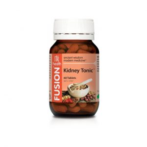 KIDNEY TONIC - KIDNEY HEALTH FORMULAS BY FUSION HEALTH