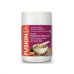 MAGNESIUM ADVANCED POWDER - RELIEVE SPASMS