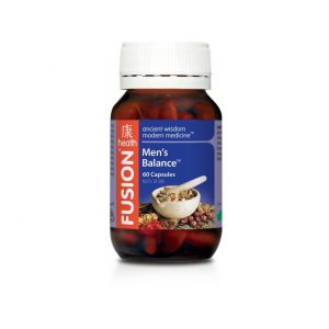 MEN'S BALANCE - HORMONAL SUPPORT BY FUSION HEALTH