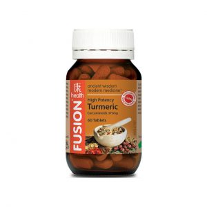 TURMERIC - RELIEVE INFLAMMATION