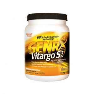 GENER8 VITARGO S2 ADVANCED CARBOHYDRATE ENERGY AND RECOVERY FORMULAS