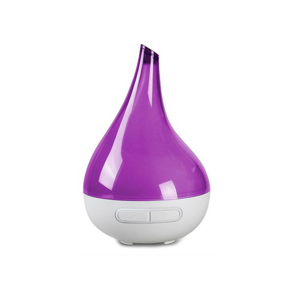 Aroma Bloom - Aroma Diffusers - Ionisers - Humidifiers - Air Purifiers by Lively Living