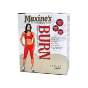 BURN - HIGH QUALITY THERMOGENIC WEIGHT LOSS PROTEIN BY MAXINE'S