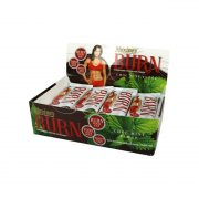 BURN - TASTY THERMOGENIC FAT BURNING WEIGHT LOSS SNACKS BY MAXINE'S