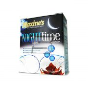 NIGHT TIME - SUSTAINED RELEASE NIGHT PROTEIN - CASEIN BY MAXINE'S