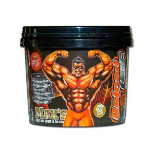 MAX'S RELOAD LEAN PROTEIN RECOVERY FORMULA BY MAX'S