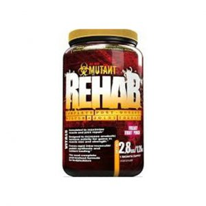 REHAB - POST WORKOUT RECOVERY JOINT HEALTH OPTIMIZER BY MUTANT