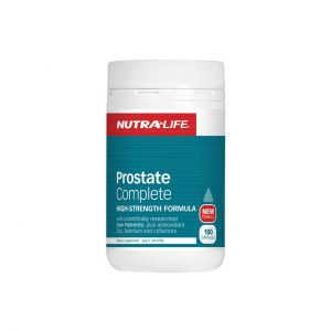 PROSTATE COMPLETE BY NUTRA LIFE