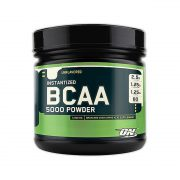 ON INSTANTIZED BCAA 5000 POWDER