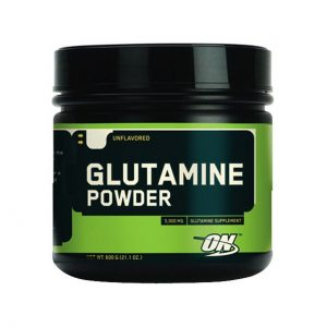 OPTIMUM NUTRITION GLUTAMINE PURE BY OPTIMUM NUTRITION