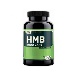 HMB 1000 BY OPTIMUM NUTRITION