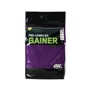PRO COMPLEX GAINER OPTIMUM NUTRITION MASS GAINER WEIGHT GAINER