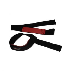 SINGLE TAIL LIFTING STRAPS OUTBAK BODYSPORTS