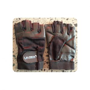 LIFTING GLOVES - TRAINING ACCESSORIES BY P-TECH TRAINING GEAR